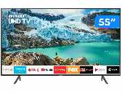 Smart tv led 55 polegadas - Samsung