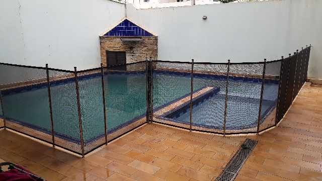 Foto 1 - Cercas removiveis piscina safety pool